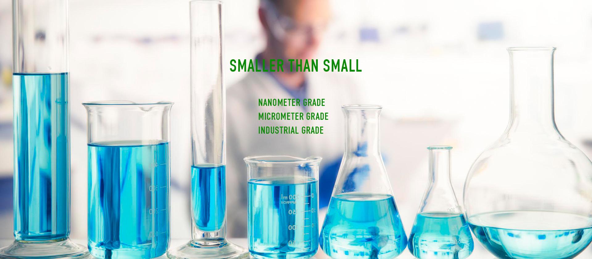 Nanometer Grade